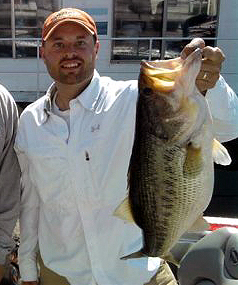 huge largemouth
